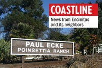 The Ecke Ranch property in Encinitas, pictured Nov. 21, will soon be under the stewardship of the Leichtag Foundation. (Photo by Roman S. Koenig)