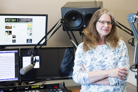 Encinitas resident, Jazz 88.3 manager curates Carlsbad series
