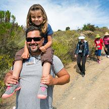 CARLSBAD: Take a hike with the city June 6 for National Trails Day