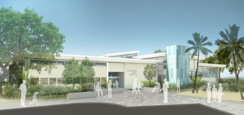 Carlsbad takes further step toward launch of library renovation projects