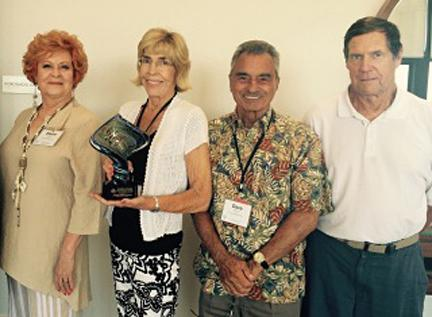 Leucadia Wastewater District earns industry award