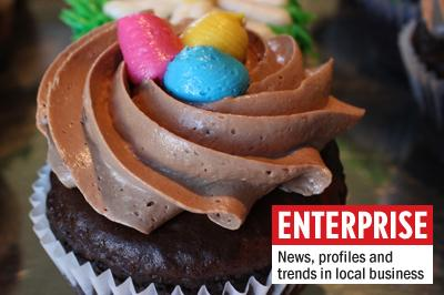 2Good2B Bakery and Café in Encinitas isn't the average, gluten-free bakery. Besides offering crusty baguettes, Neapolitan-style pizza, chicken potpies and an inventive variety of cupcakes all without wheat, their entire menu is also 100 percent corn- and soy-free.