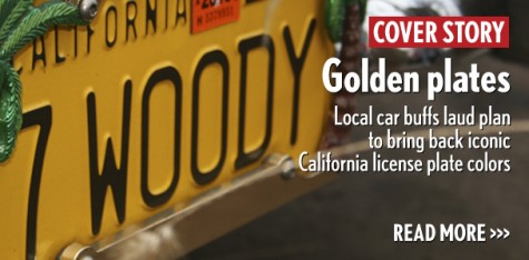 Golden plates: Car buffs laud plan to bring back iconic colors