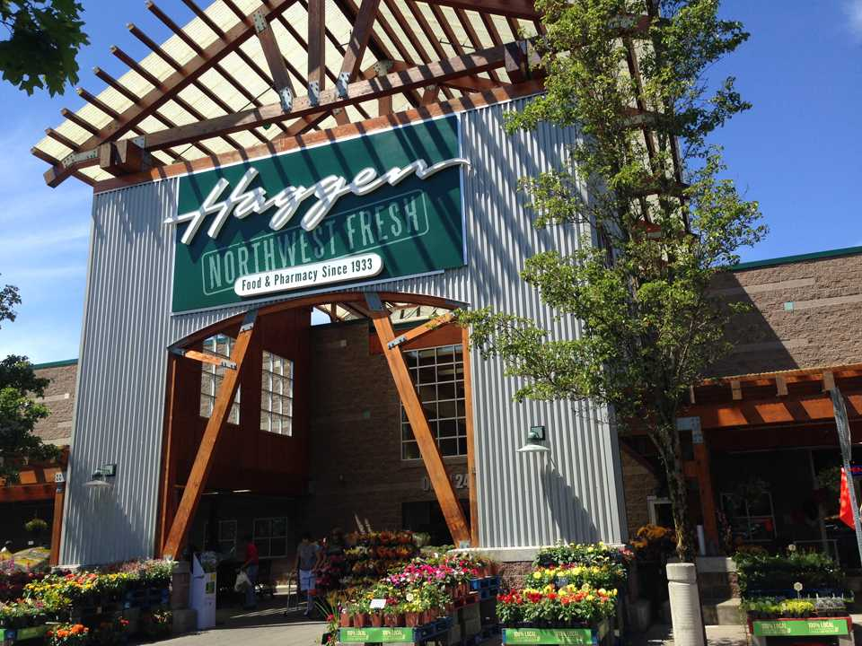 Haggen Food & Pharmacy is set to take over several Vons and Albertson's locations in San Diego County, including some stores in North County. (Haggen courtesy photo)