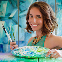 ENCINITAS: Library hosts local artist's work through June