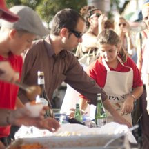 Taste of MainStreet in Encinitas. (Courtesy photo)