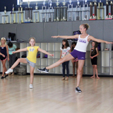 CARLSBAD: Kids can learn dance from Lancer Dancers through Nov.