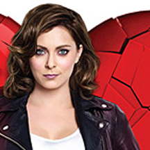 "Rachel Bloom of TV show ""Crazy Ex-Girlfriend"" performs Jan. 14 at La Paloma Theatre in Encinitas. (Courtesy photo)"