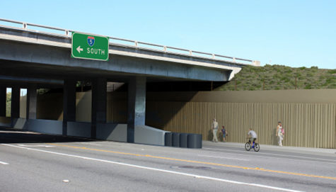 Construction set to begin on I-5 underpasses in Encinitas