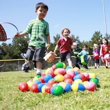 Carlsbad's EGGstravaganza Spring Festival. (Mike McMahon, Carlsbad city courtesy photo)