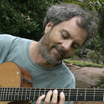 Musician Peter Sprague. (Courtesy photo)