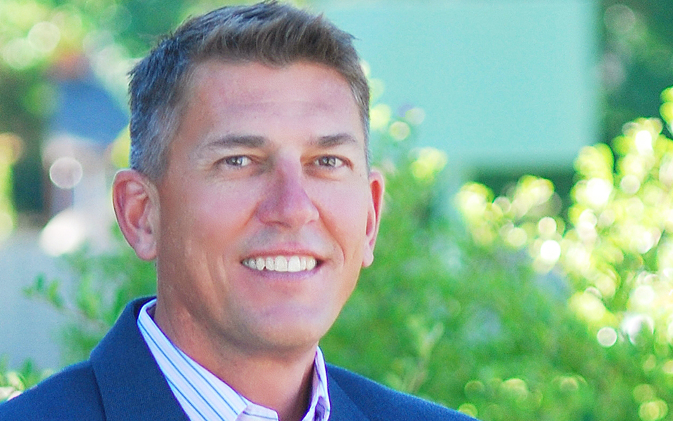 Robert Haley has been named superintendent of the San Dieguito Union High School District, it was announced Sept. 14. (Courtesy photo)