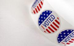 Election Day. (Photo by Element5 Digital, Unsplash)