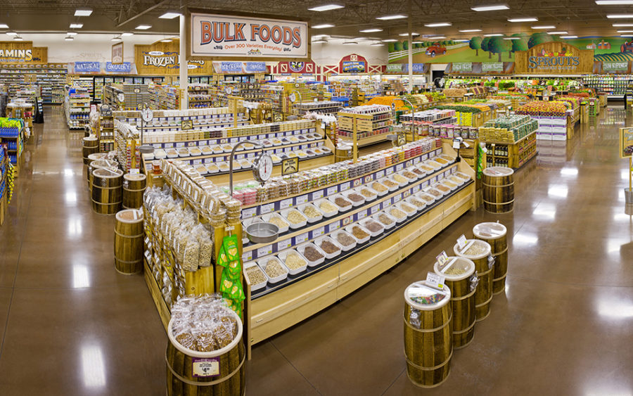 This+Sprouts+store+interior+represents+the+decor+found+across+its+locations.+%28Photo+by+Rick+Gale+for+Sprouts+Farmers+Market%29