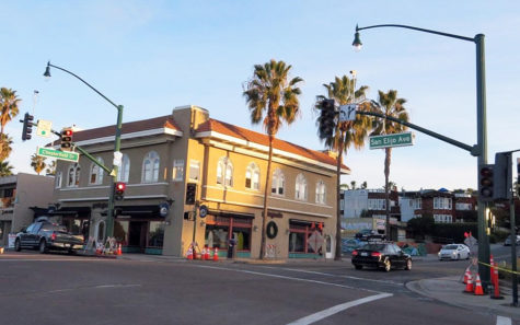 Expect San Elijo Ave. traffic delays in Cardiff through April