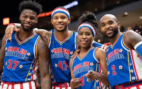 Globetrotters offer furloughed workers tickets to events