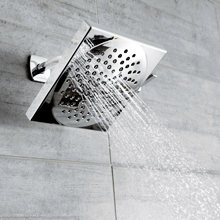 Shower. (StatePoint)
