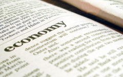 Business news. (James Abbott via Freeimages)