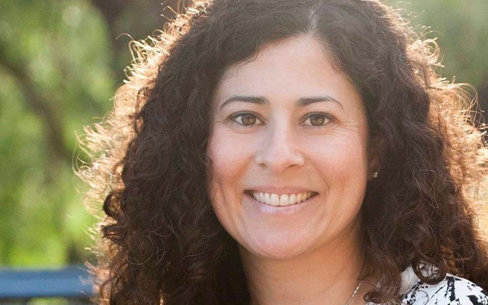 Escondido City Councilwoman Olga Diaz. (Courtesy photo)