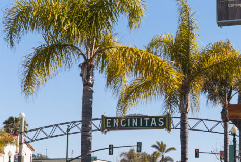 Power out in parts of Encinitas and nearby neighborhoods
