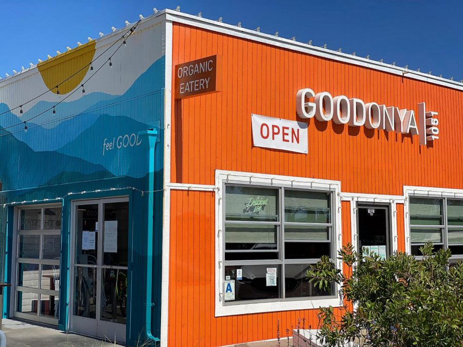 GOODONYA+restaurant+in+Encinitas+reopened+July+3+after+a+pause+in+business+because+an+employee+tested+positive+for+COVID-19.+Upon+reopening%2C+the+eatery+opted+to+discontinue+dine-in+service+ahead+of+a+county+order.+%28GOODONYA+photo+via+its+Facebook+page%29