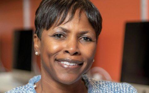 Cheryl James-Ward. (Courtesy photo)